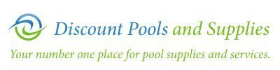 Discount Pools and Supplies Logo