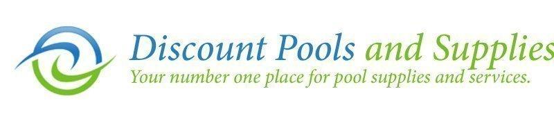 Discount Pools and Supplies Retina Logo