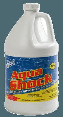 Splash Shock