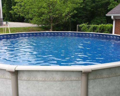 Above Ground Swimming Pools At Discount Pools And Supplies