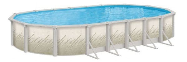 Above Ground Swimming Pools For Sale - Discount Pools and ...