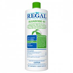regal algaecide 60